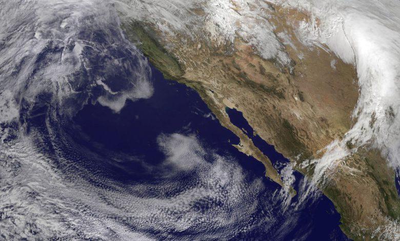 استفاده از هوش مصنوعی دیپ مایند برای پیش بینی وضعیت آب و هوا