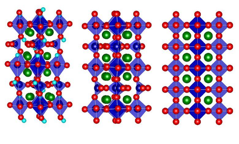 ماده ای که علاوه بر رسانایی گرمایی میتواند عایق گرما نیز باشد