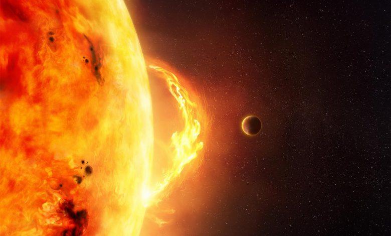 کشف ستاره های جدیدی که میتوانند وجود سیارات مخفی را بازگو کنند