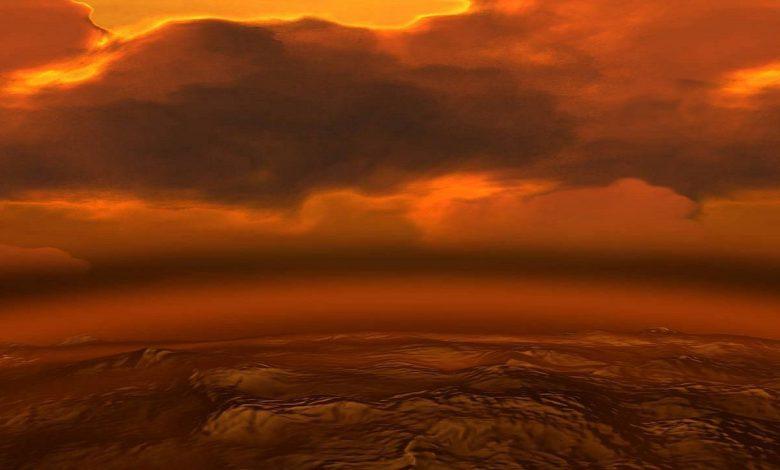 شواهد پژوهشگران وجود فتوسنتز در ابرهای سیاره زهره را امکانپذیر می داند