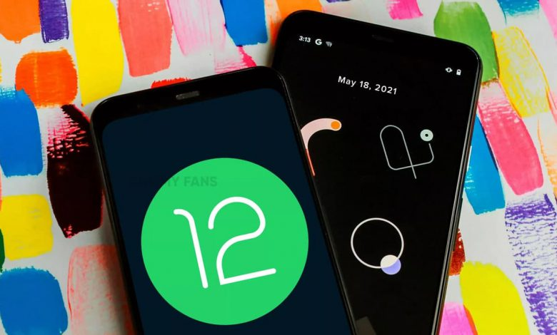 اندروید ۱۲ به عنوان جدیدترین سیستمعامل موبایلی گوگل منتشر شد