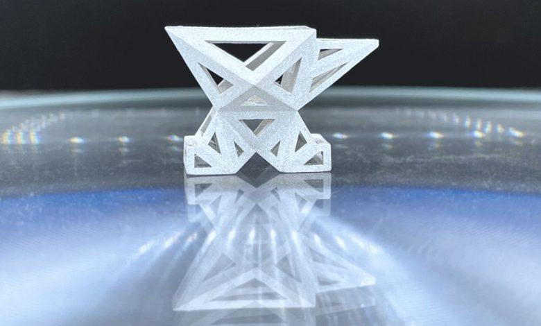 آژانس فضایی اروپا به دنبال استفاده از فلزات روی ماه برای چاپ سه بعدی