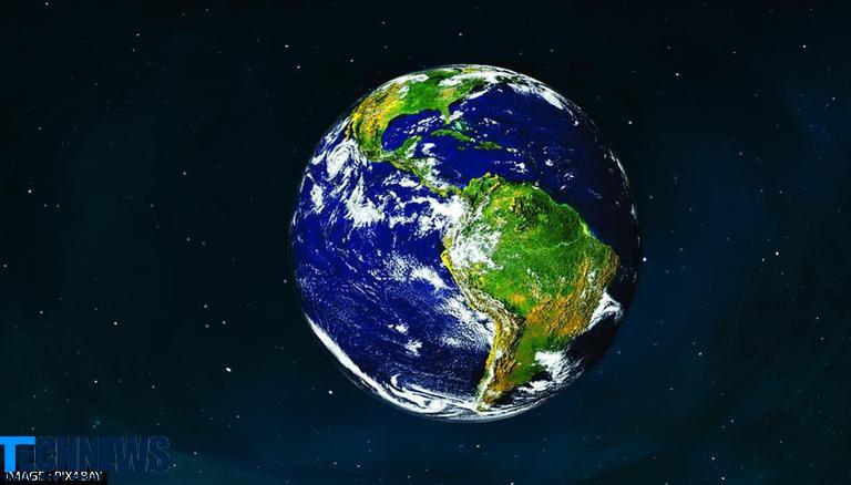 تحقیقات اخیر تغییرات جوی زمین و کاهش انعکاس نور آن را نشان می دهد
